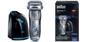 Braun series 7 799cc