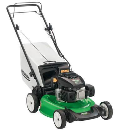 Lawn-Boy 10734 self-propelled gas lawn mower