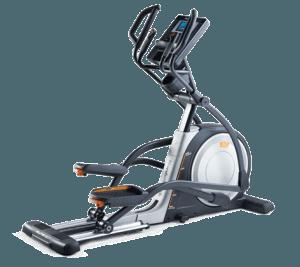 Nordic Track Elite 12.7