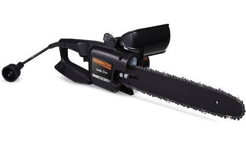 Remington RM1415A Electric Chainsaw