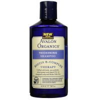 avalon organics