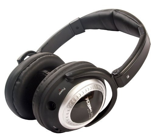 Plane Quiet Noise Canceling Headphones