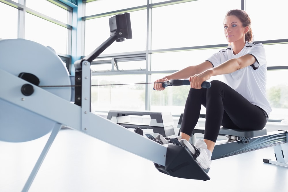 2017s best rowing machine options